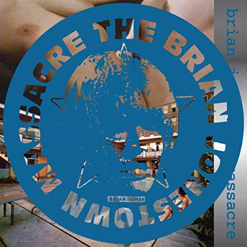 The Brian Jonestown Massacre - The Brian Jonestown Massacre (LP - 180 Gram + Clear Vinyl) A Recordings