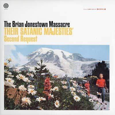 The Brian Jonestown Massacre - Their Satanic Majesties Second Request (2xLP - Gatefold) A Recordings