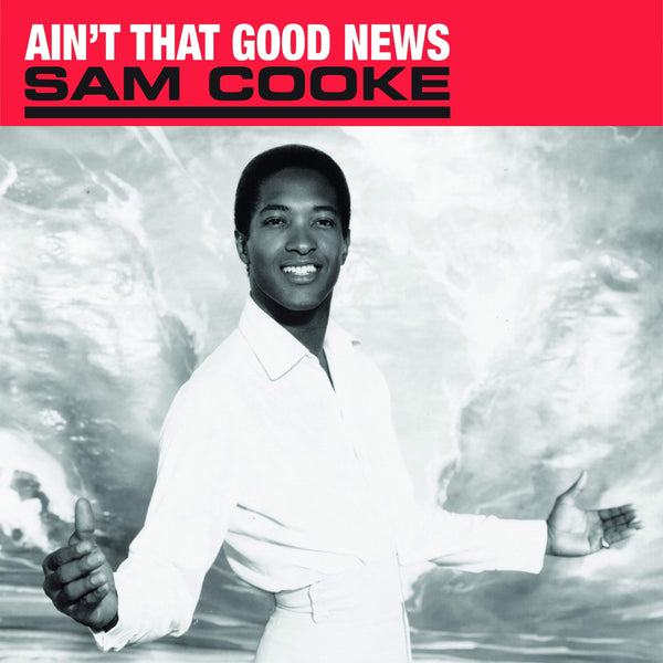 Sam Cooke - Ain't That Good News (LP) ABKCO