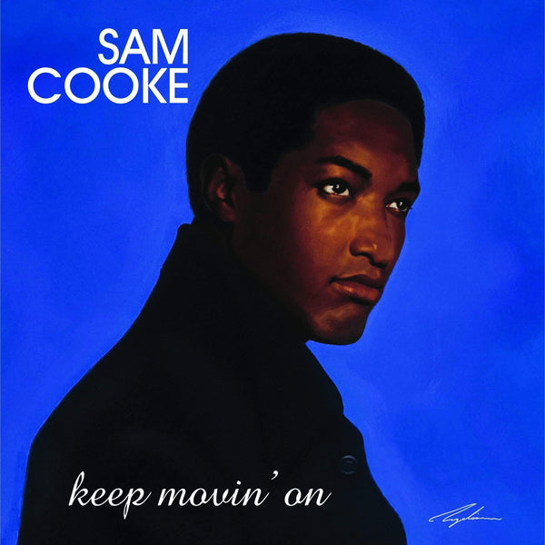 Sam Cooke - Keep Movin' On (2xLP) ABKCO