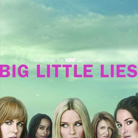 V/A - Big Little Lies: Music From The HBO Limited Series (2xLP) ABKCO