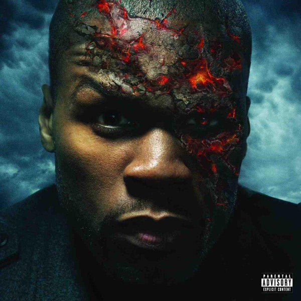 50 Cent - Before I Self Destruct (LP) Aftermath Entertainment