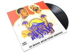 V/A - The Wash: Original Motion Picture Soundtrack (2xLP) Aftermath Entertainment