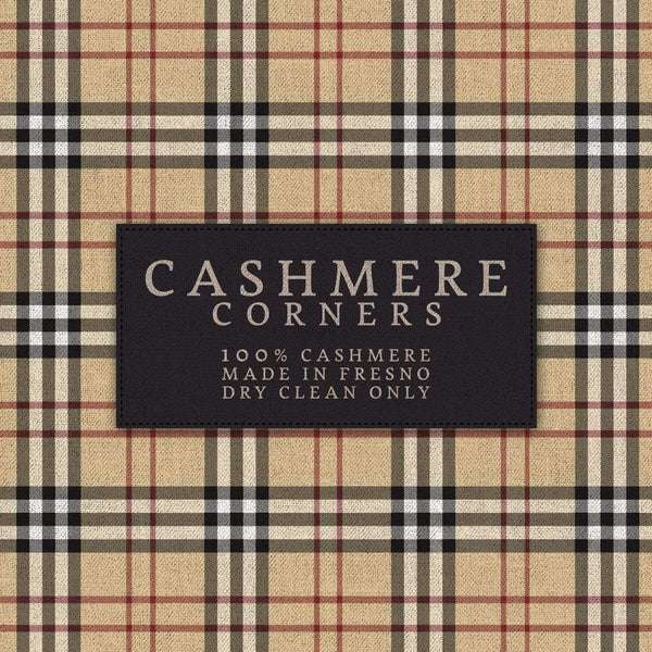 Planet Asia & A-Plus Tha Kid - Cashmere Corners (CD) Air Vinyl