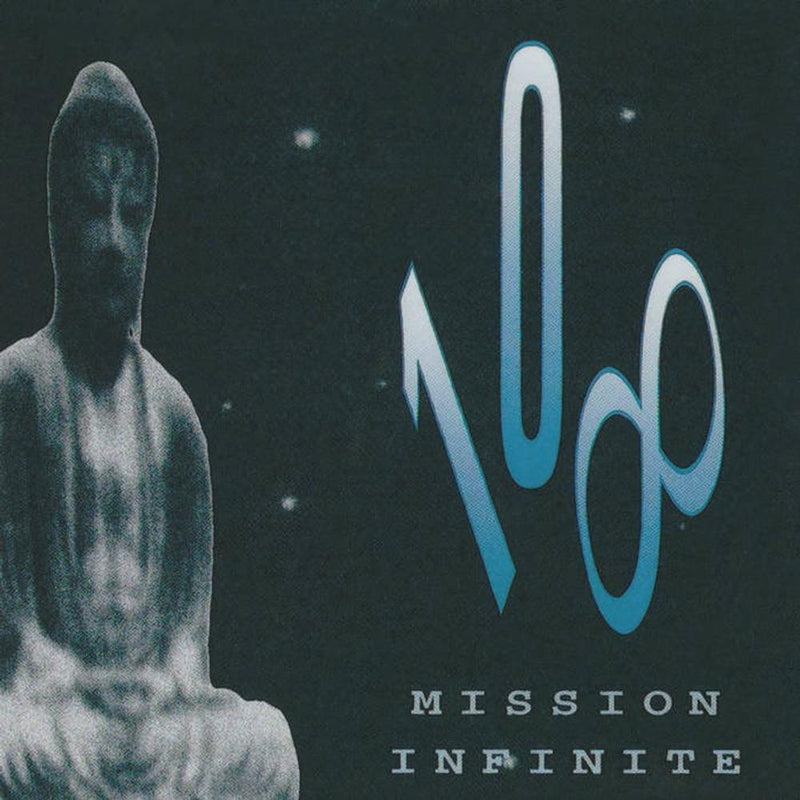 108 - Mission Infinite (Cassette) All City Records