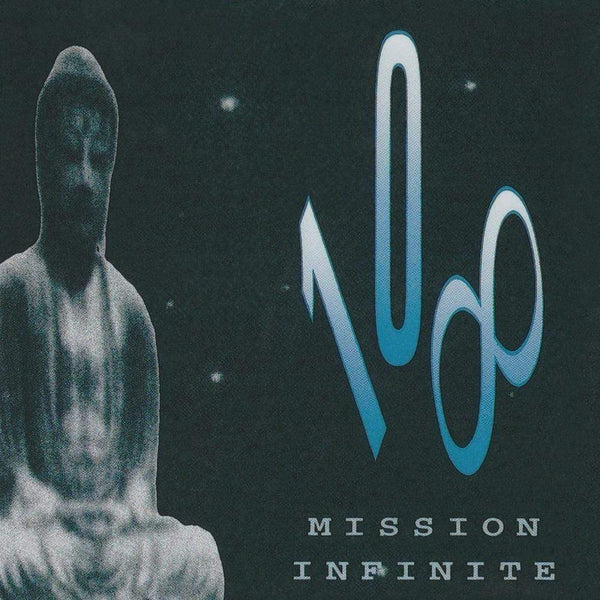 108 - Mission Infinite (CD) All City Records / NBN Archives
