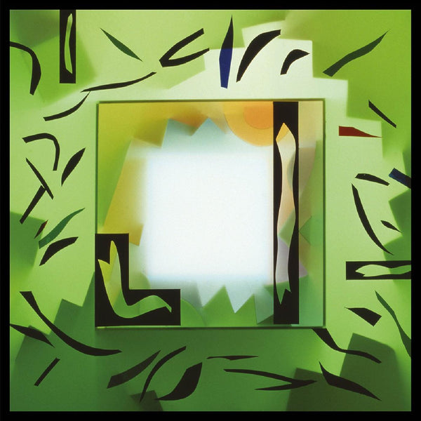 Brian Eno - The Shutov Assembly (2XLP) All Saints