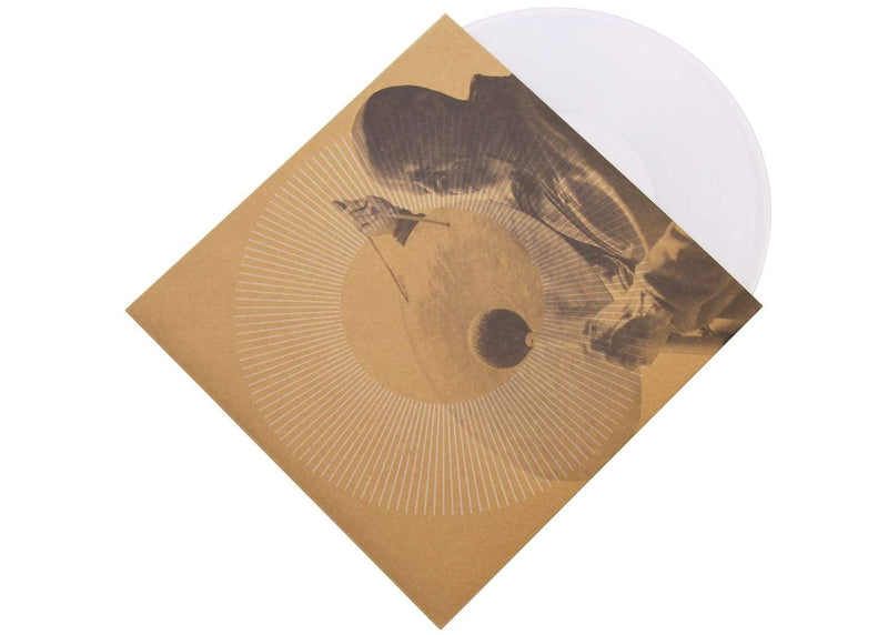 Laraaji - Sun Gong (LP - Clear Vinyl) All Saints