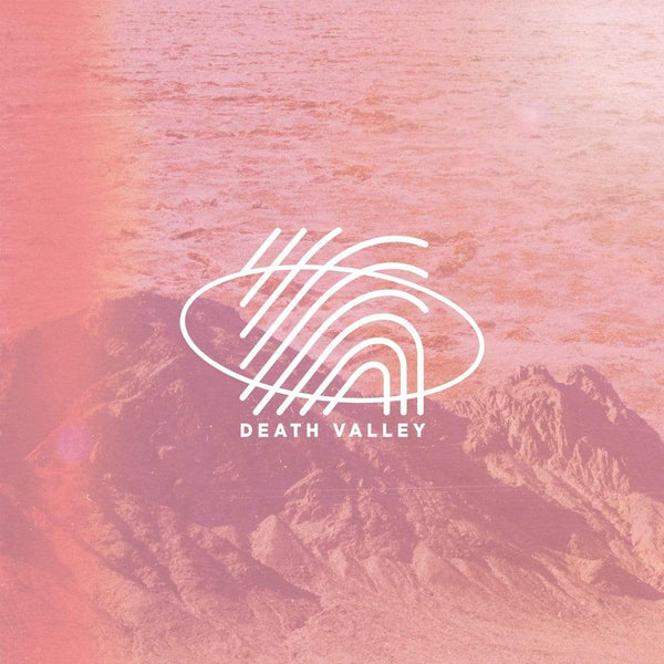 Astronautica - Death Valley (Cassette) Alpha Pup Records