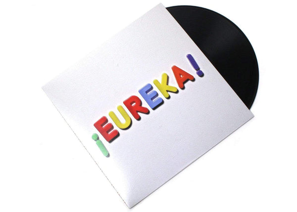 Eureka The Butcher - ¡EUREKA! (LP + Printed Inner Sleeve + Download Card) Alpha Pup Records