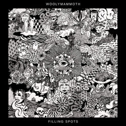 Woolymammoth - Filling Spots (CD) Alpha Pup Records