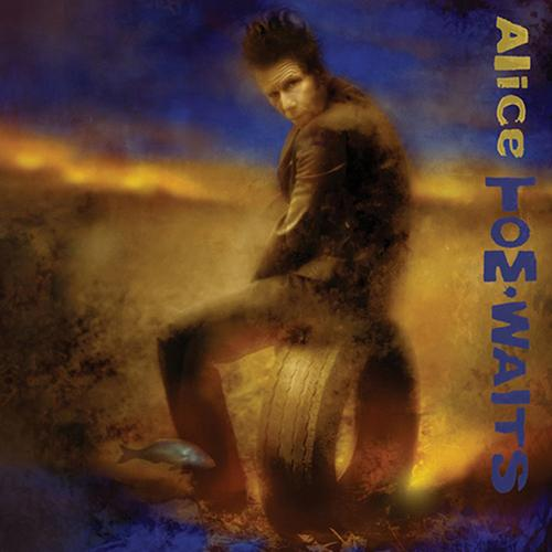Tom Waits - Alice (2xLP) Anti-/Epitaph