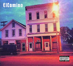 Elcamino - Elcamino (CD) Anti Gun Violence Co.