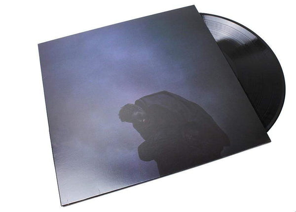 Baths – Obsidian (LP + Download Card) Anticon