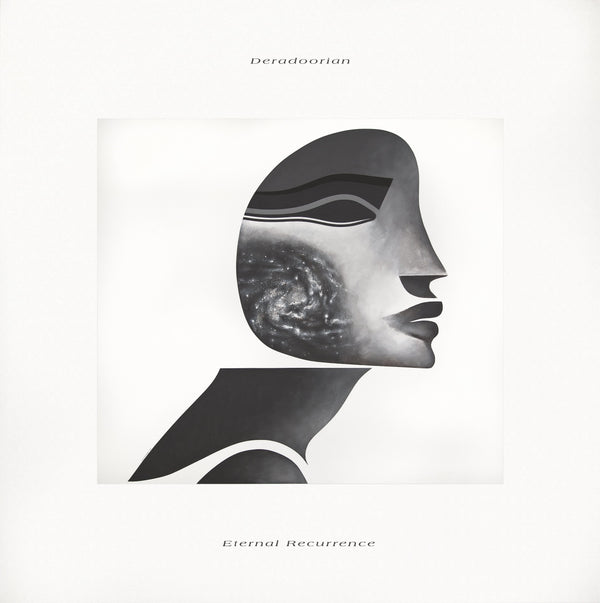 Deradoorian - Eternal Recurrence (LP) Anticon