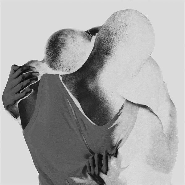 Young Fathers - Dead (LP) Anticon