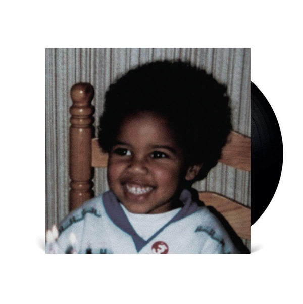 Young Fathers - Tape One (LP) Anticon