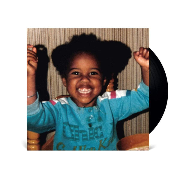 Young Fathers - Tape Two (LP) Anticon