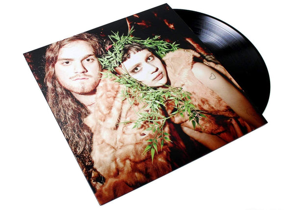 Grimes + d'Eon - Darkbloom (LP - Reissue) Arbutus Records