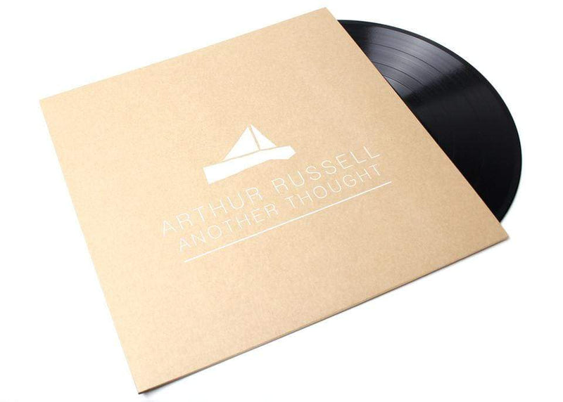 Arthur Russell - Another Thought (2xLP - Reissue) Arc Light Editions