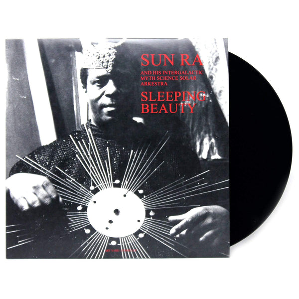 Sun Ra & His Myth Science Arkestra - Sleeping Beauty (LP) Art Yard
