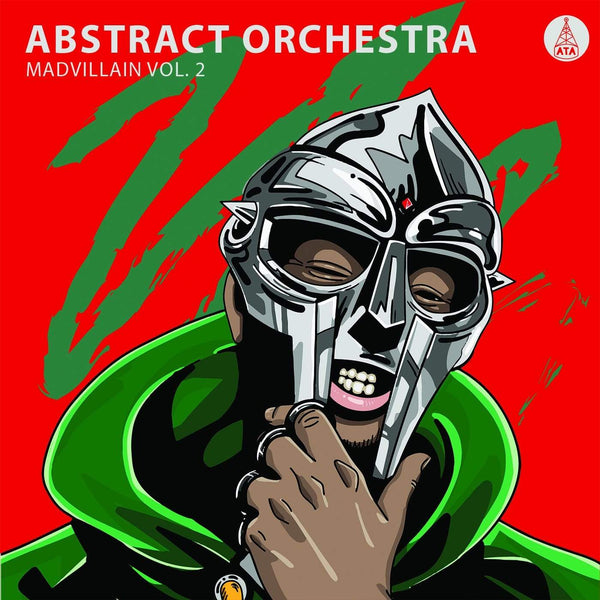 Abstract Orchestra - Madvillain Vol. 2 (LP) ATA Records