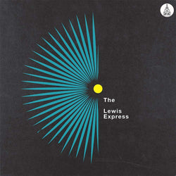 The Lewis Express - The Lewis Express (LP) ATA Records