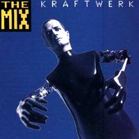 Kraftwerk - The Mix (2xLP - White Vinyl) Atlantic