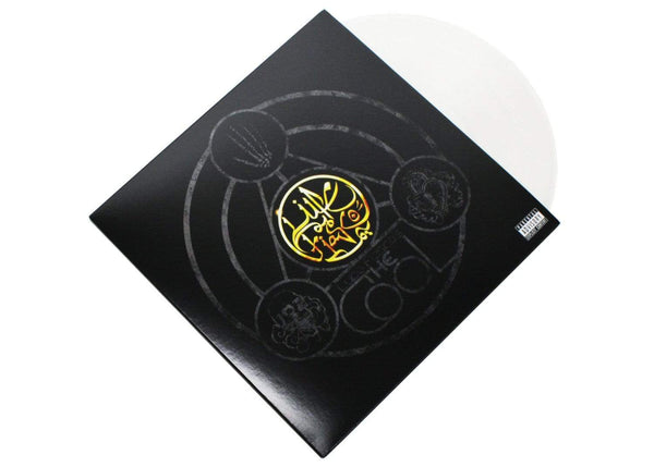 Lupe Fiasco - Lupe Fiasco's The Cool (2xLP - Clear Vinyl) Atlantic