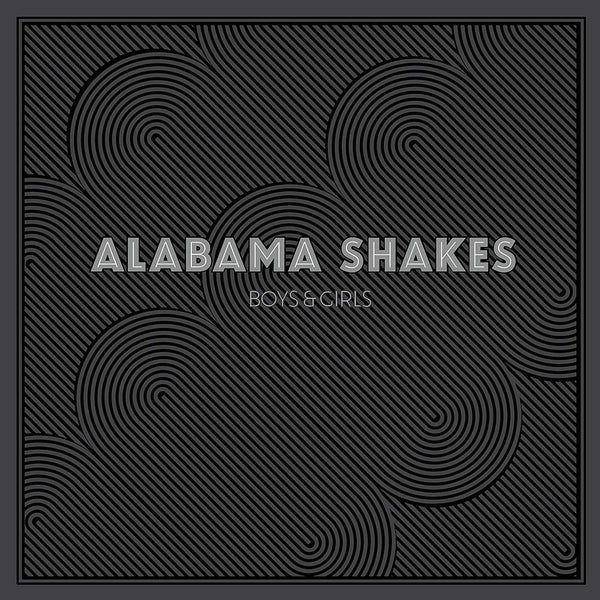 Alabama Shakes - Boys & Girls (2xLP - Pink/Turquoise Vinyl) ATO Records