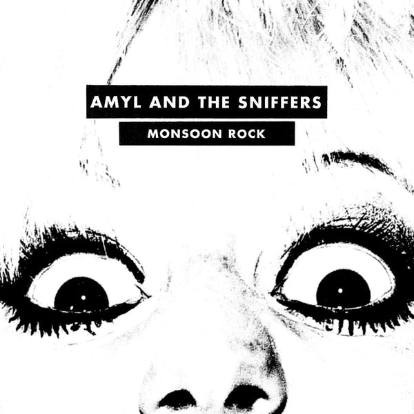 Amyl And The Sniffers - Amyl And The Sniffers (LP) ATO Records