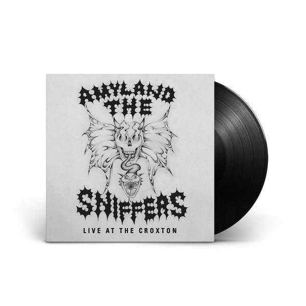 "Amyl And The Sniffers - Live At The Croxton (7"") ATO Records"