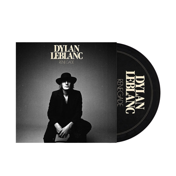 Dylan LeBlanc - Renegade (LP) ATO Records