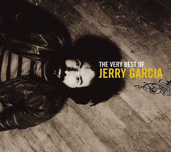 Jerry Garcia - The Very Best Of Jerry Garcia (5xLP) ATO Records