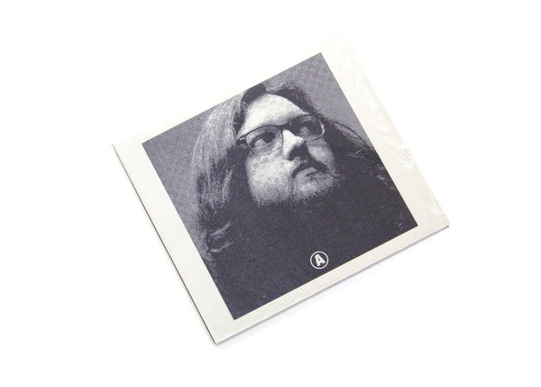 Jonwayne - Rap Album Two (CD) Authors Recording Company