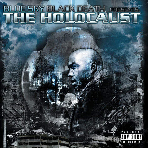 Blue Sky Black Death - The Holocaust (LP) Babygrande