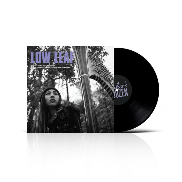 "Low Leaf - Baker's Dozen: Low Leaf (LP + Flexidisc 7"") Baker's Dozen"