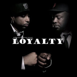 "MED & Guilty Simpson - Loyalty (EP - 12"" Vinyl) Bang Ya Head Entertainment"