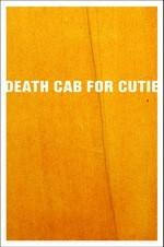 Death Cab for Cutie - The Photo Album (Cassette) Barsuk Records