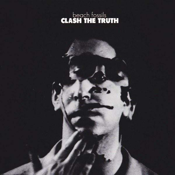 Beach Fossils - Clash The Truth + Demos (Cassette) Bayonet