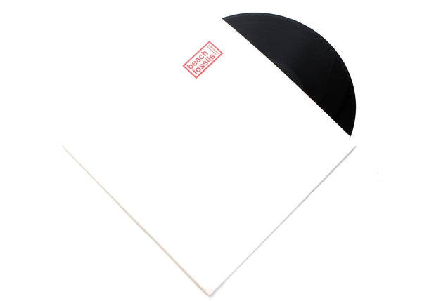 Beach Fossils - Somersault (LP - Black Vinyl) Bayonet