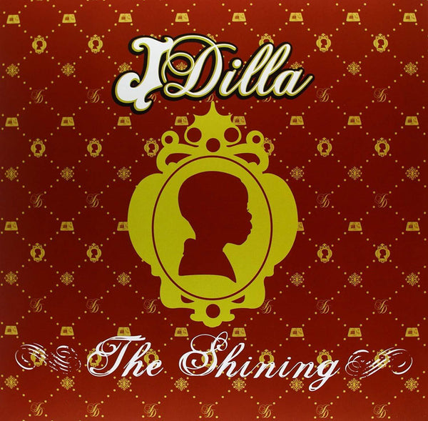 J Dilla - The Shining (2xLP) BBE