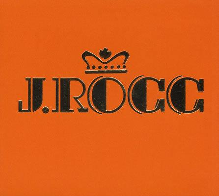 J.Rocc- Taster's Choice 3 (CD) Beat Junkie Sound