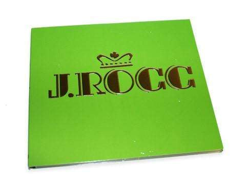 J.Rocc- Taster's Choice 6 (CD) Beat Junkie Sound