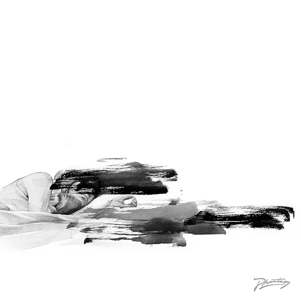Daniel Avery - Drone Logic (2xLP) Because Music