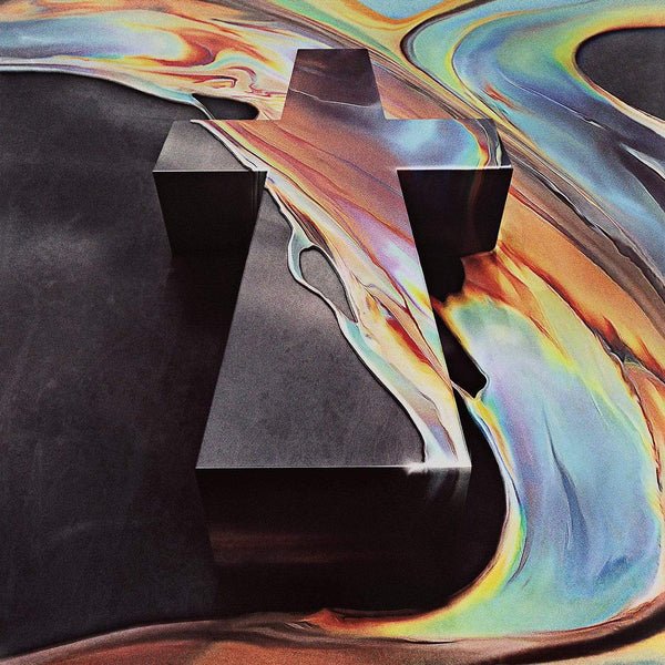 Justice - Woman (2xLP - Gatefold + CD) Because Music