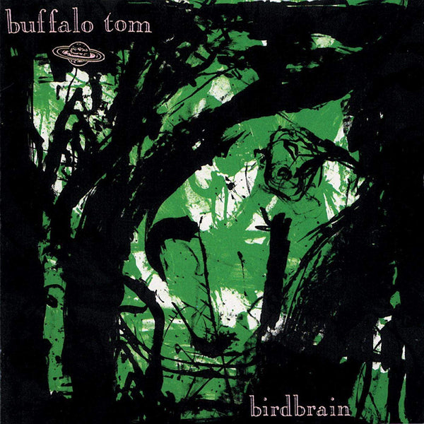Buffalo Tom - Birdbrain (LP - MINT GREEN VINYL) Beggars Banquet