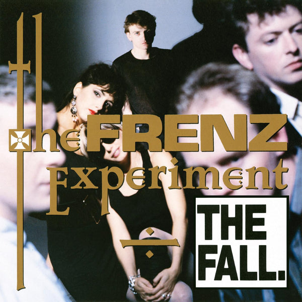 The Fall - The Frenz Experiment (2XLP - Expanded Edition) Beggars Banquet