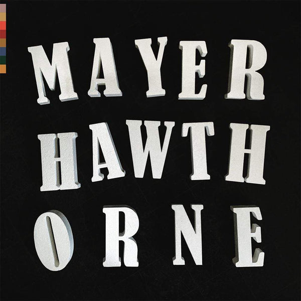 Mayer Hawthorne - Rare Changes (LP) Big Bucks