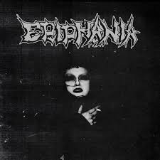 Rozz Dyliams - Epiphania (LP - Limited White Vinyl) Blackhouse